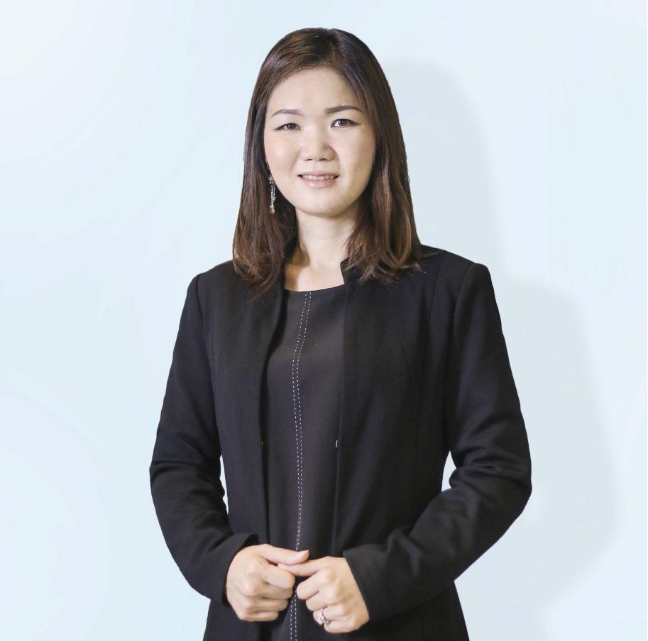 Mrs. Lim Eng